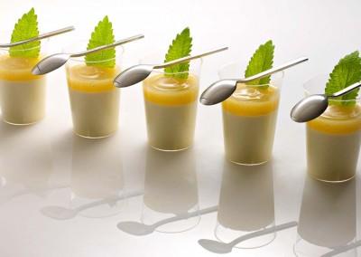 Food Photography | Hanna & Elia. Il catering allo stato dell'arte