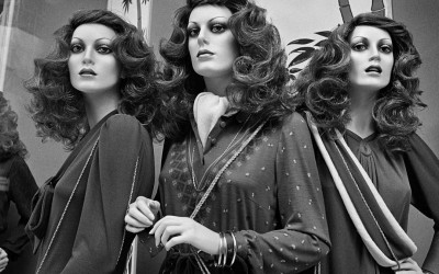 Plastic Girls 1978-2011. 30 years of evolution in fashion and style