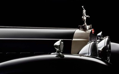 FMR | Divina Bugatti, History of a Masterpiece of Mechanics