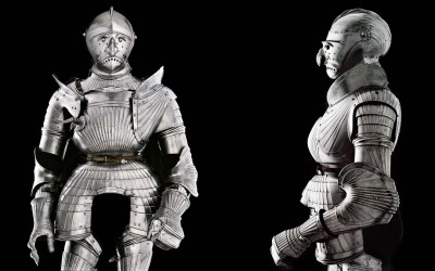 FMR | Il Cavaliere Inesistente – The Nonexistent Knight