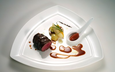 Haute Cuisine in South Tyrol | The Heirs of Giancarlo Godio